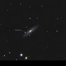 SN 2019 np in NGC 3254,                                Patrice RENAUT