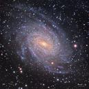 NGC 6744,                                Fernando Qi Yang