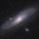 M31,                                Dan West