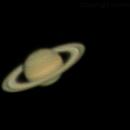Saturn - 3 June 2013,                                isherwoodc