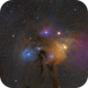 Rho Ophiuchi Cloud Complex,                                Nathan Duncan