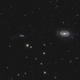 NGC 4725,                                echosud