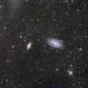 M81&M82 IFN,                                Mario Zauner