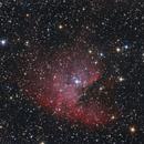 NGC281 2020,                                Philippe Mingasson