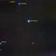 Mars and Saturn visit Scorpius,                                gigiastro