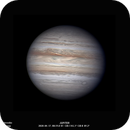 Jupiter at morning,                                Conrado Serodio