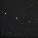 M97 Eulennebel (Owl Nebula),                                Eisman