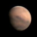 Mars 10 Jan 2021,                                LacailleOz