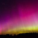 Aurora Borealis,                                Orlet