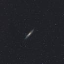 NGC 253,                                Davide De Col
