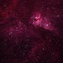 Eta Carinae,                                André G.