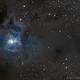 NGC 7023 - the Iris Nebula ,                                SmackAstro