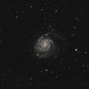 M101 (reprocessed),                                PVO