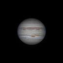 Jupiter on July 15, 2020,                                JDJ