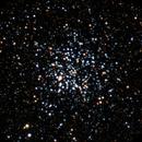 Messier 11,                                Giuseppe Donatiello