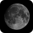 43 hours before full moon - 98,9%,                                Jean-Marie MESSINA