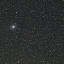 Centaurus A NGC 5128,                                skysurfer