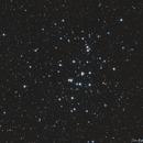 M44 - Amas de la Crèche,                                Jean-Baptiste Auroux