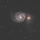 M51,                                Kaos