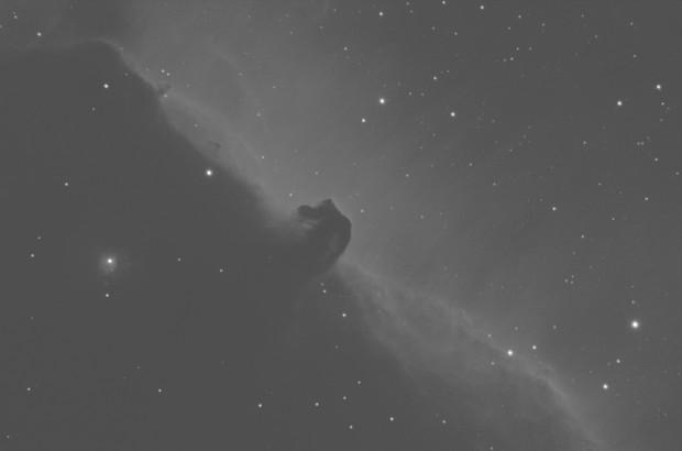 IC434,                                Rocan