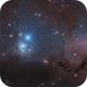 IC348 and LBN749,                                -Amenophis-