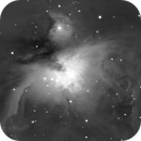 M 42,                                keving