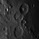 Theophilus, Cyrillus et Catharina, 5 nov. 2020,                                Noël Donnard