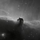 Horsehead nebula,                                Gintas Rudzevicius