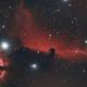 IC434 - Nébuleuse de la tête de cheval,                                Vincent Tardieu
