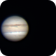 "Jupiter and Io-18.05.19-Meade 8"" ACF-ASI 290 MC,                                Adel Kildeev"