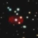 Abell 14 Planetary Nebula,                                Jerry Macon