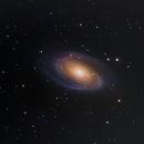 M81, M82 Bode's Galaxy,                                Shawn Fields