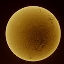 Inverted Sun - 06.09.2014,                                Onur Atilgan