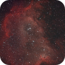 Soul Nebula,                                Robin Clark - EAA imager