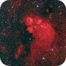 Cat´'s Paw Nebula,                                Roberto_Caurim