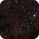 IC1396 The Elephant Trunk Nebula,                                rupeshvarghese