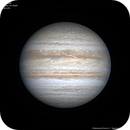 Jupiter. August 12, 2020,                                FernandoSilvaCorrea
