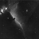 Horsehead & Flame nebula,                                Abduallah Asiri