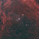 Squid Nebula Ou4,                                jeff2011