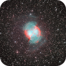 Messier 27,                                Marko Emeršič