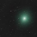 Comet 46P,                                Thomas