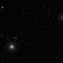 M53 / NGC 5053,                                Bdm1010