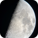 Lunar Dreaming in Southern California,                                Andrew Corkill