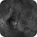 A Cosmic Tale, the W5, a radio source within the Soul nebula,                                Theodore Arampatz...
