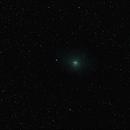 Comet 46p/Wirtanen,                                MicRaWi
