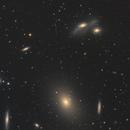 Virgo Cluster,                                Sprucez
