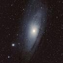 M31 - Andromeda,                                Goddchen