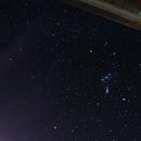 Orione,                                katia mautone