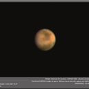 Mars,                                Koen Dierckens