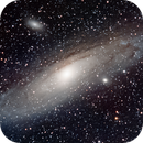 First Andromeda of the season,                                Mark Lambertz